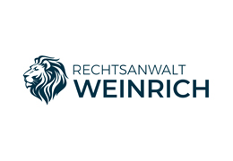 Logo Rechtsanwalt Weinrich Wien 1070