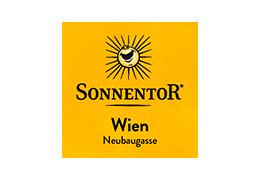 Sonnentor in der Neubaugasse 1070 Wien
