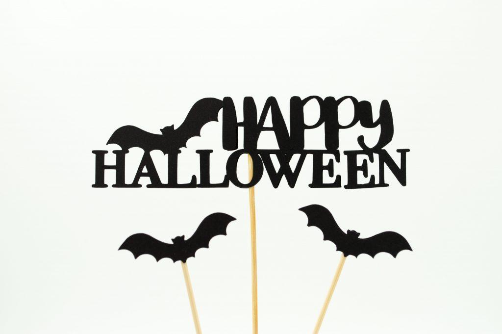 Happy Halloween Stecker