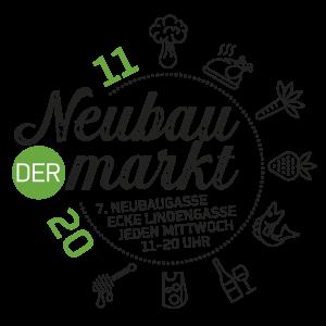 DER Neubaumarkt in 1070 Wien bringt jeden Mittwoch Frisches aus der Region in die Lindengasse/Ecke Neubaugasse.