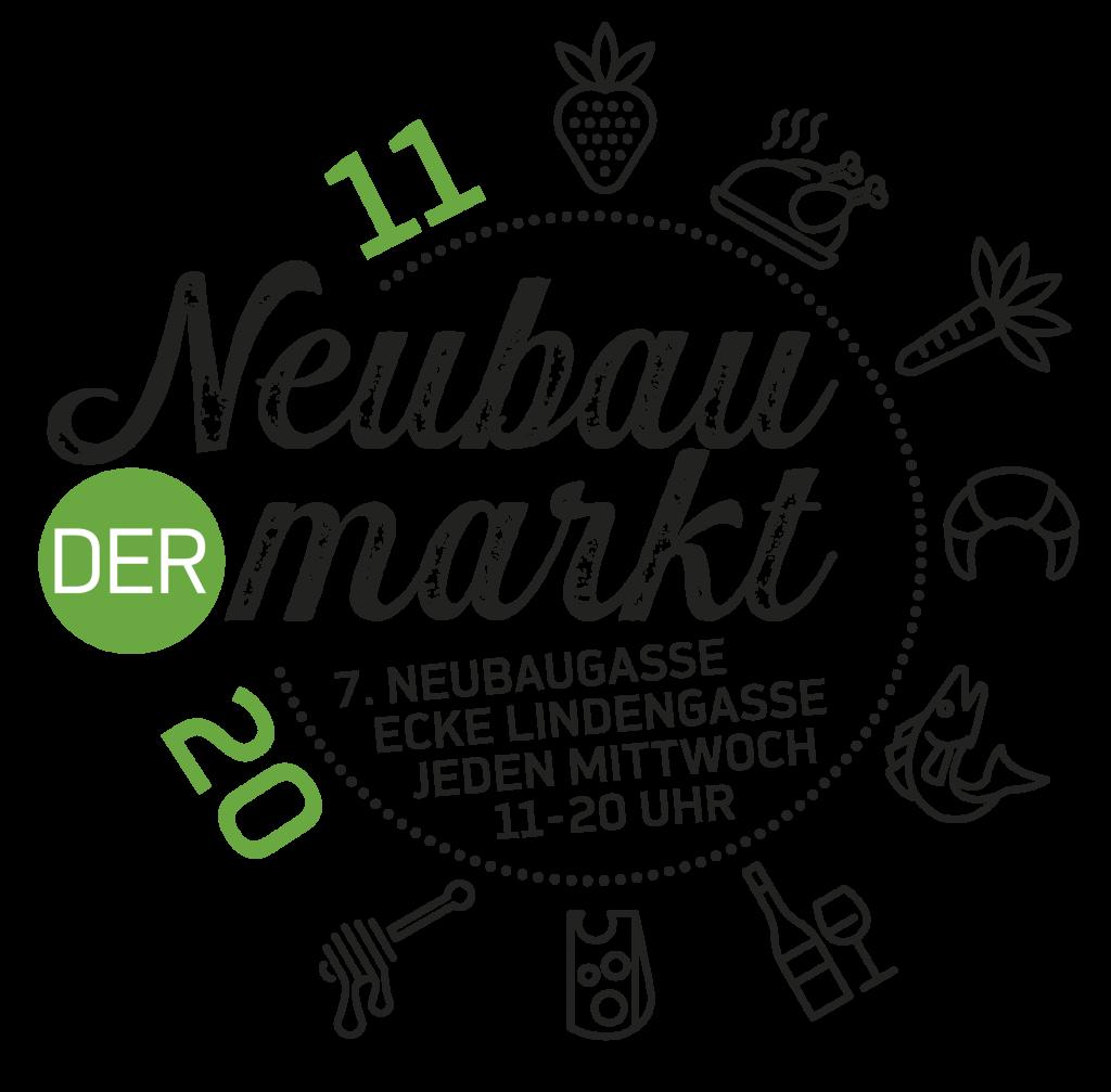 Logo DER Neubaumarkt