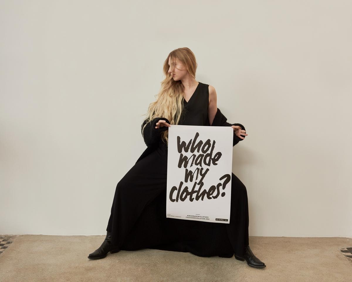 Fashion Revolution Week in Wien, Österreich: Wie nachhaltig ist Mode im 7. Bezirk?