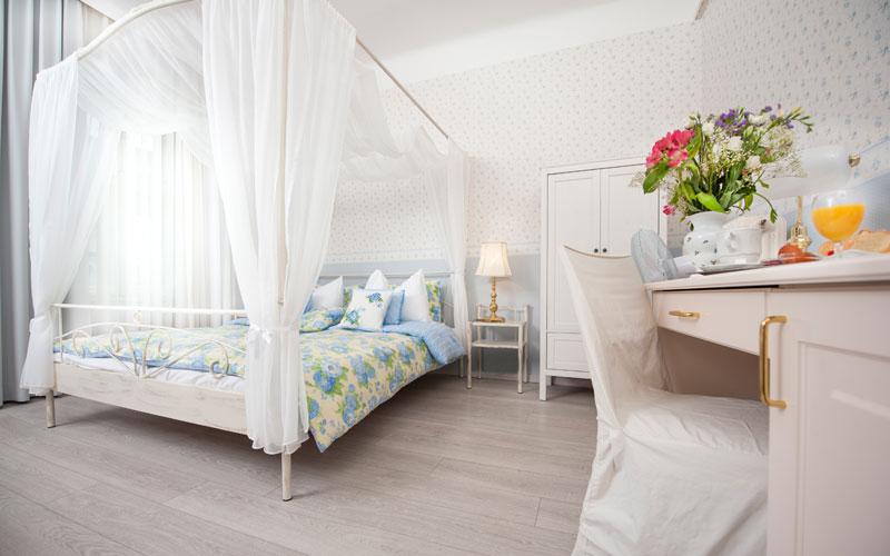 Zimmer im Boutique Hotel Kugel 1070 Wien