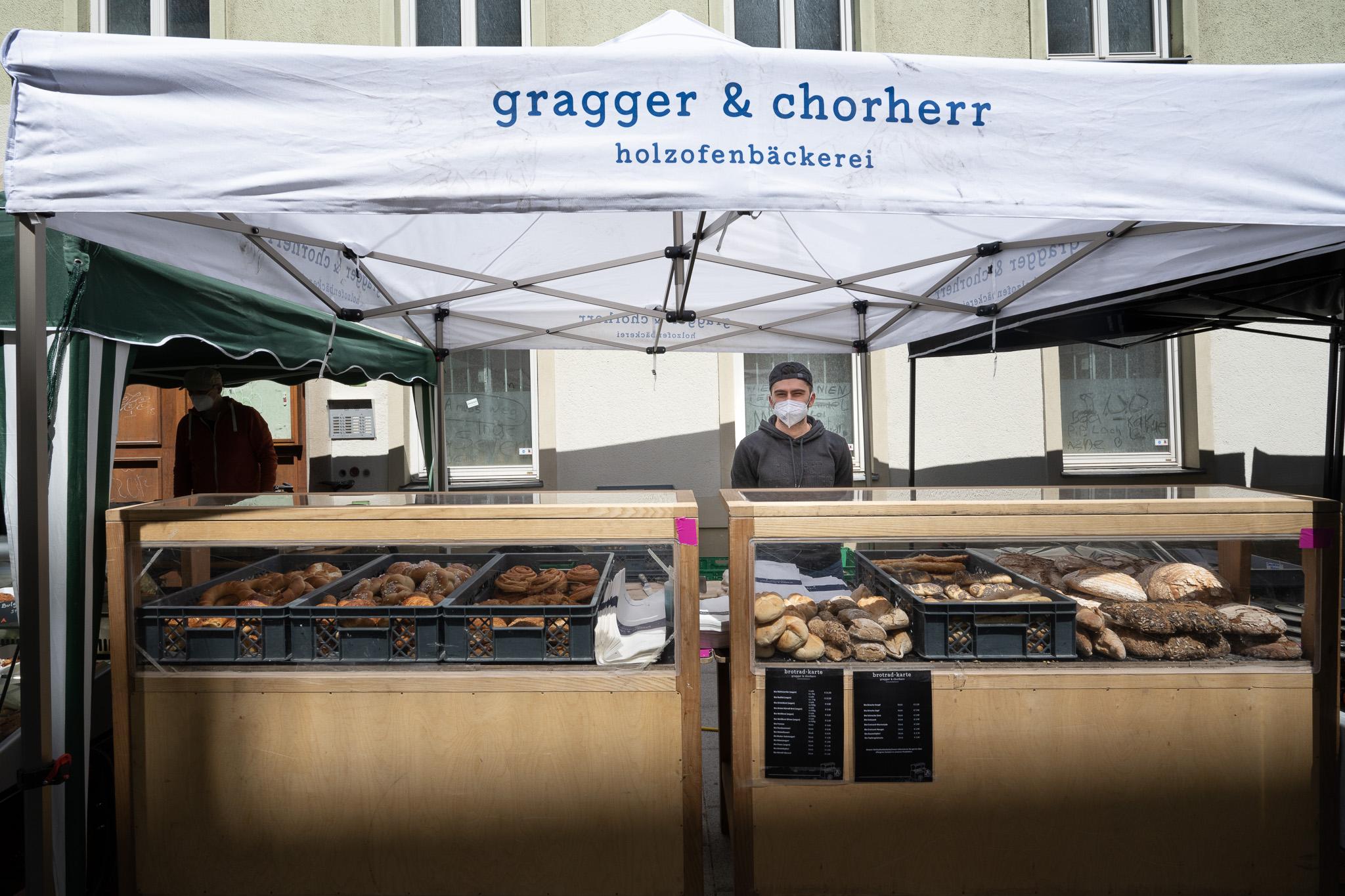 gragger & chorherr – ©Michaela Krauss-Boneau