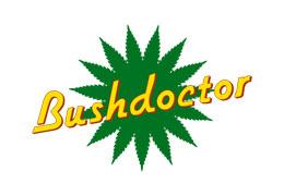 Logo der Firma Bushdoctor