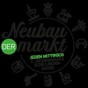 DER Neubaumarkt 1070 Wien Logo